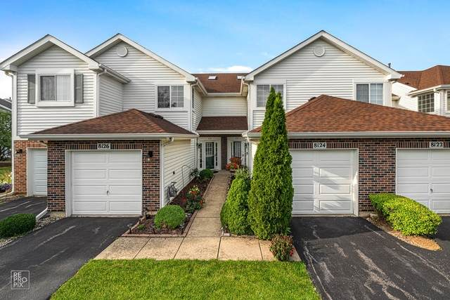 8126 Ripple Rdg, Darien, IL 60561 (MLS #10769531) :: The Spaniak Team