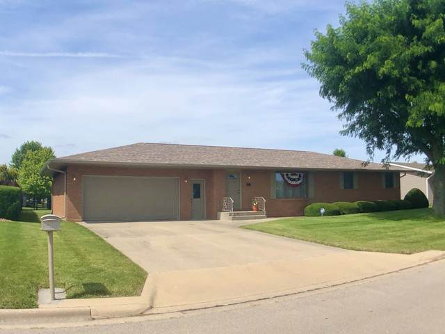 815 30th Street, Peru, IL 61354 (MLS #10769532) :: Property Consultants Realty