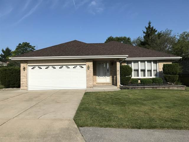 17016 Lockwood Avenue, Oak Forest, IL 60452 (MLS #10769537) :: Touchstone Group