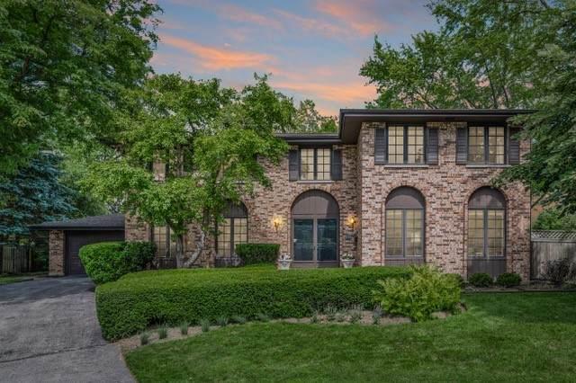 300 Appletree Lane, Wilmette, IL 60091 (MLS #10769542) :: Property Consultants Realty
