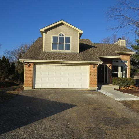 9 Yale Street, Barrington, IL 60010 (MLS #10769543) :: Property Consultants Realty