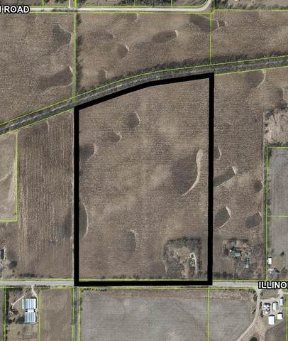 10818 IL Route 173, Hebron, IL 60034 (MLS #10769566) :: Property Consultants Realty