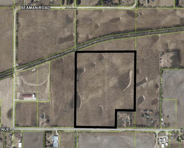 0000 IL Route 173, Hebron, IL 60034 (MLS #10769571) :: Property Consultants Realty