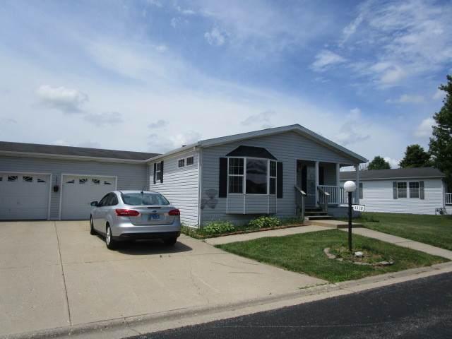 463 Meadowlark Circle B, Sandwich, IL 60548 (MLS #10769581) :: Property Consultants Realty