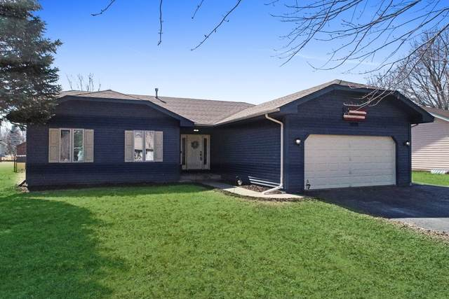 1019 Judie Drive, Sandwich, IL 60548 (MLS #10769586) :: BN Homes Group