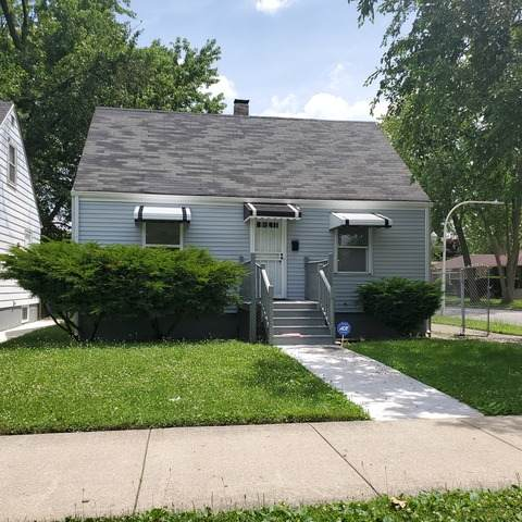12257 S May Street, Chicago, IL 60643 (MLS #10769592) :: Property Consultants Realty