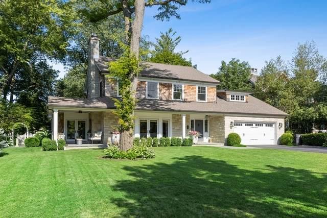 1045 Mohawk Road, Wilmette, IL 60091 (MLS #10769593) :: Property Consultants Realty