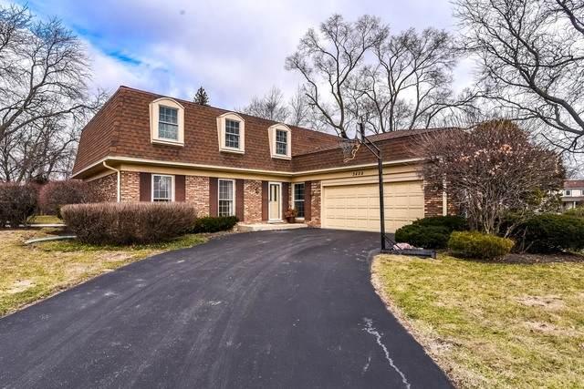 3408 Lake Knoll Drive, Northbrook, IL 60062 (MLS #10769596) :: Helen Oliveri Real Estate