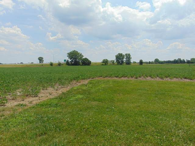 290 Cr 1675 Road, SEYMOUR, IL 61875 (MLS #10769597) :: Touchstone Group