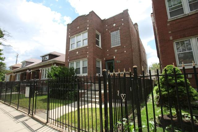 5225 W Altgeld Street, Chicago, IL 60639 (MLS #10769603) :: Touchstone Group