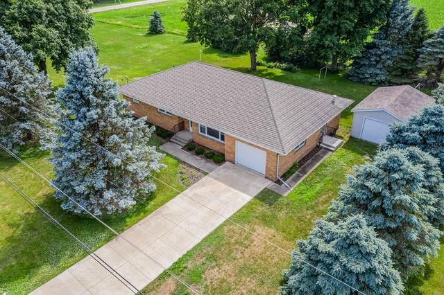 4367 E 250th Road E, Mendota, IL 61342 (MLS #10769617) :: Property Consultants Realty