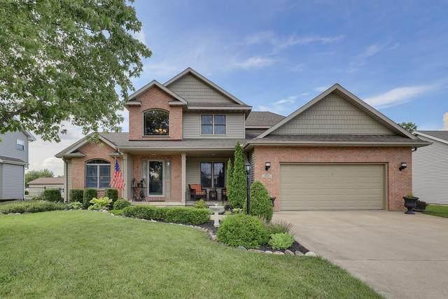 804 E Boone Street, TOLONO, IL 61880 (MLS #10769621) :: Littlefield Group