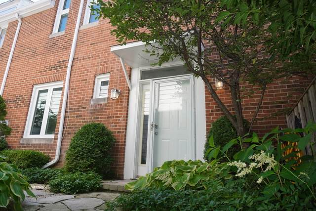 1612 N Larrabee Street, Chicago, IL 60614 (MLS #10769632) :: Property Consultants Realty