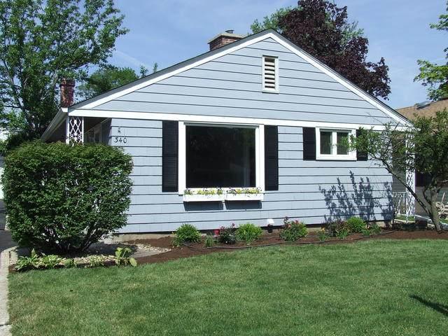 340 N Oak Street, Elmhurst, IL 60126 (MLS #10769636) :: Ryan Dallas Real Estate