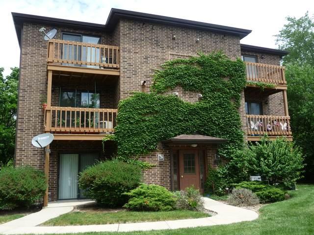 2210 Abbeywood Drive A, Lisle, IL 60532 (MLS #10769638) :: John Lyons Real Estate