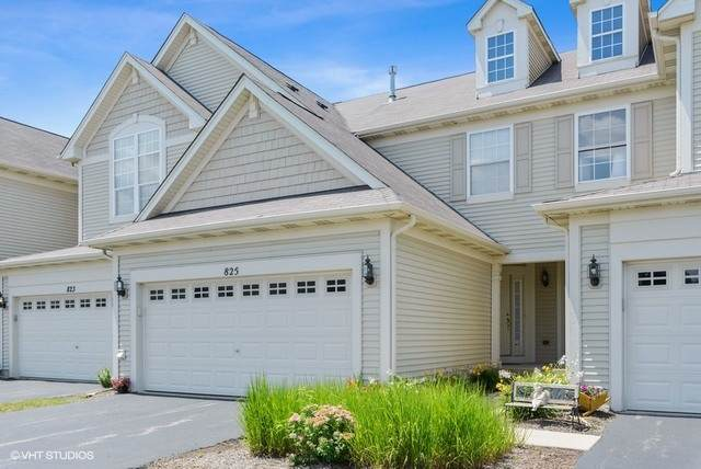 825 Amherst Drive, Sycamore, IL 60178 (MLS #10769659) :: Property Consultants Realty
