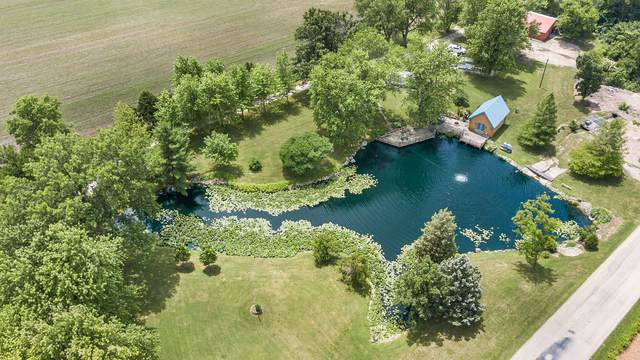 2396 N 2879TH Road, Marseilles, IL 61341 (MLS #10769689) :: Property Consultants Realty