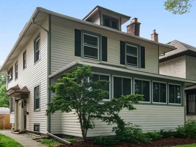 620 S East Avenue, Oak Park, IL 60304 (MLS #10769698) :: Property Consultants Realty