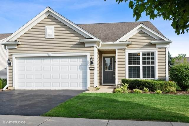 3327 Hutchinson Lane, Mundelein, IL 60060 (MLS #10769710) :: Property Consultants Realty