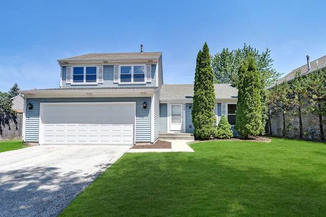200 Heath Place, Westmont, IL 60559 (MLS #10769731) :: Property Consultants Realty