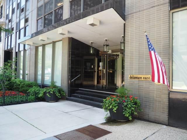 253 E Delaware Place 15A, Chicago, IL 60611 (MLS #10769752) :: Suburban Life Realty
