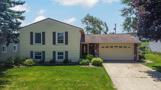 271 E Lincoln Avenue, Glendale Heights, IL 60139 (MLS #10769755) :: Touchstone Group
