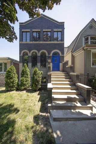 3821 N Kilpatrick Avenue, Chicago, IL 60641 (MLS #10769763) :: John Lyons Real Estate