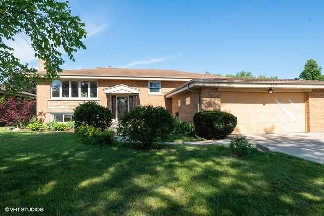 574 N Plamondon Drive, Addison, IL 60101 (MLS #10769774) :: John Lyons Real Estate