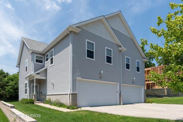 260 N Smith Street, Palatine, IL 60067 (MLS #10769782) :: Touchstone Group