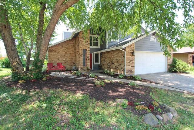 808 Lakewood Drive, Morris, IL 60450 (MLS #10769804) :: The Wexler Group at Keller Williams Preferred Realty