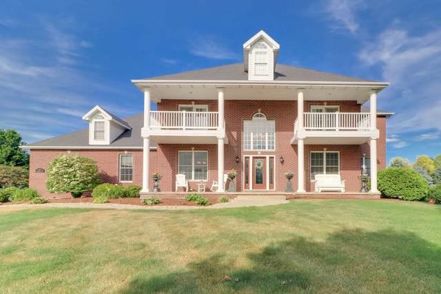 17 Lavender Lane, Bloomington, IL 61704 (MLS #10769837) :: Janet Jurich