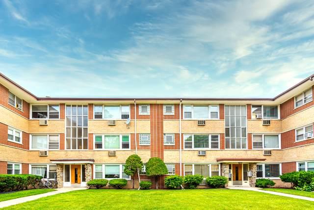 4330 N Keystone Avenue 3E, Chicago, IL 60641 (MLS #10769853) :: Touchstone Group