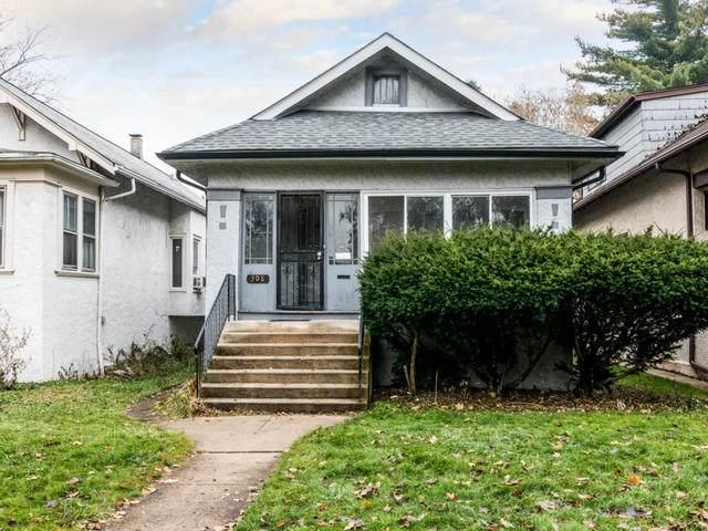 308 N Taylor Avenue, Oak Park, IL 60302 (MLS #10769872) :: Property Consultants Realty