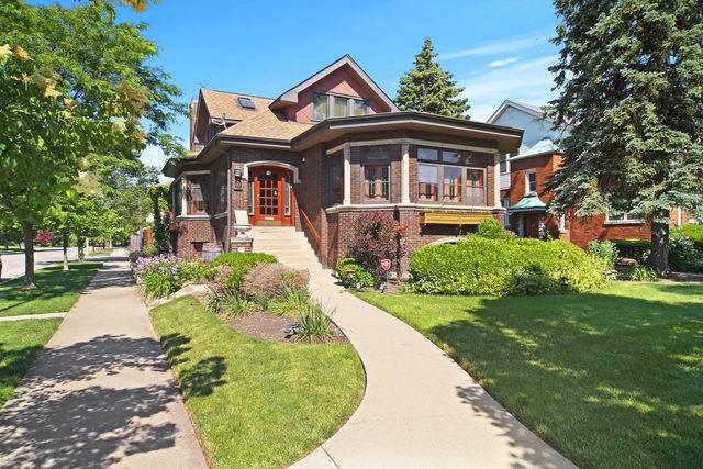 1201 Fair Oaks Avenue, Oak Park, IL 60302 (MLS #10769905) :: Property Consultants Realty