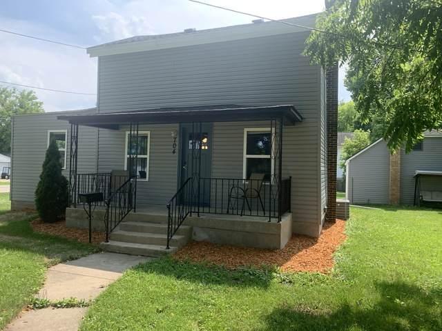 704 Chicago Street, Belvidere, IL 61008 (MLS #10769925) :: Suburban Life Realty