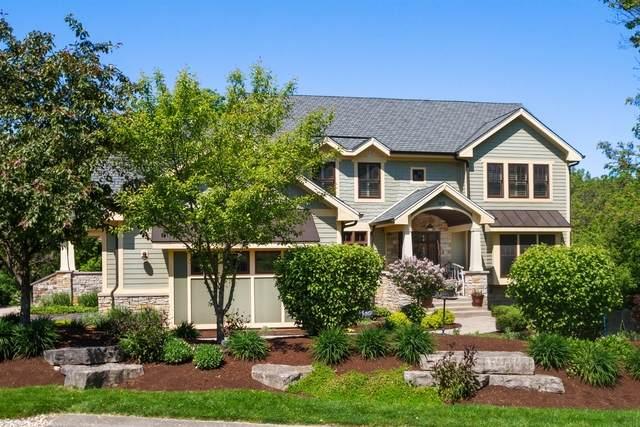 1415 Oakview Terrace, Woodstock, IL 60098 (MLS #10769926) :: Lewke Partners