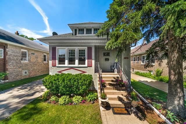2628 Highland Avenue, Berwyn, IL 60402 (MLS #10769927) :: Property Consultants Realty