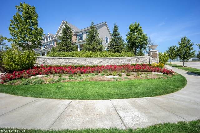 2196 Shermer Road 407-096, Glenview, IL 60026 (MLS #10769928) :: Property Consultants Realty