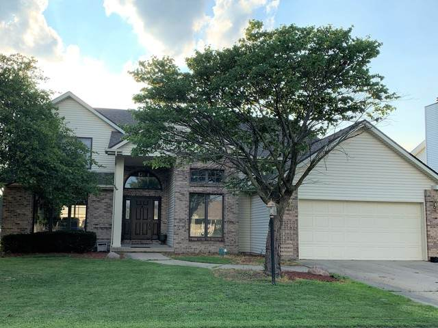 1507 Casselbury Lane, Champaign, IL 61822 (MLS #10769936) :: Touchstone Group