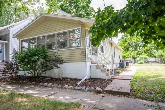 812 N Morris Avenue, Bloomington, IL 61701 (MLS #10769938) :: Janet Jurich