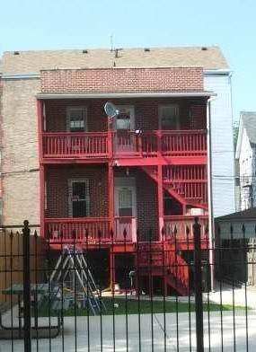 3222 W 23rd Street #2, Chicago, IL 60623 (MLS #10769939) :: Property Consultants Realty