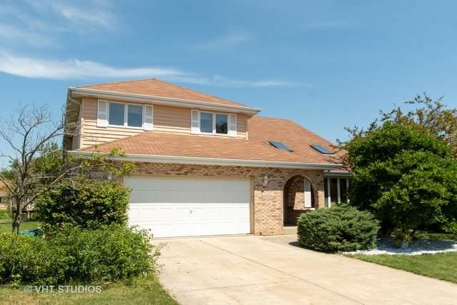 10250 Lindsay Lane, Mokena, IL 60448 (MLS #10769941) :: Property Consultants Realty