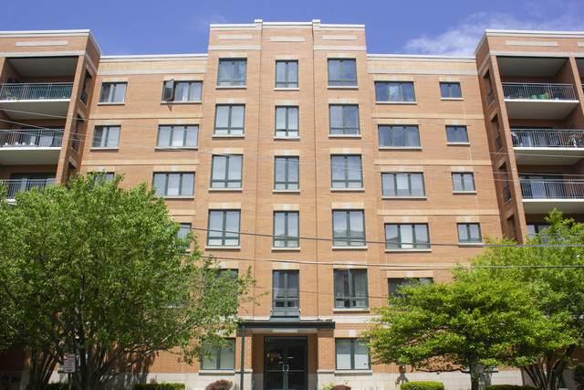 1636 Ashland Avenue #302, Des Plaines, IL 60016 (MLS #10769942) :: Property Consultants Realty