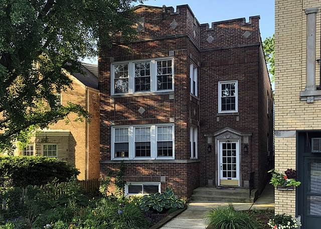 3140 Central Street, Evanston, IL 60201 (MLS #10769946) :: Property Consultants Realty