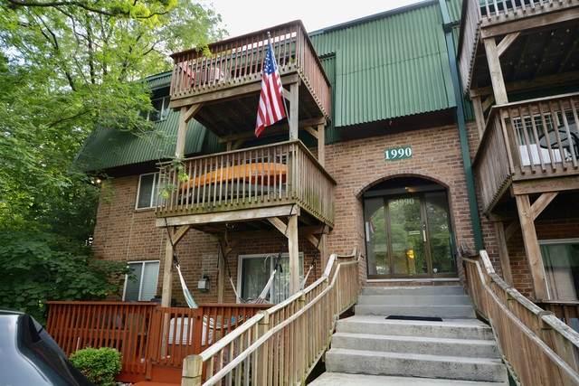 1990 Tall Oaks Drive #2, Aurora, IL 60505 (MLS #10769954) :: BN Homes Group