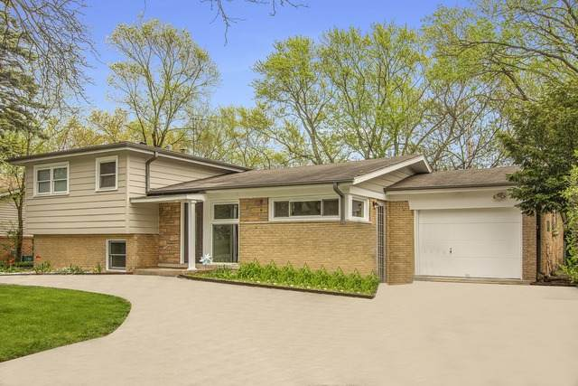 140 Heather Lane, Wilmette, IL 60091 (MLS #10769969) :: BN Homes Group