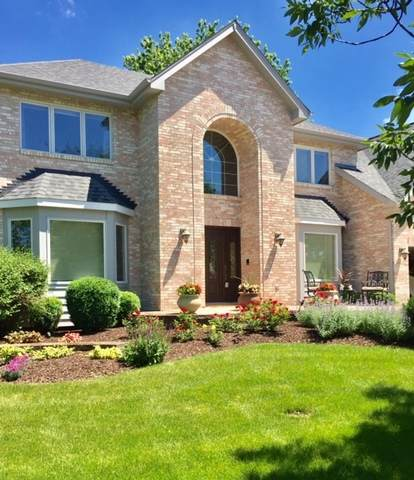 2736 Cheyenne Drive, Naperville, IL 60565 (MLS #10769978) :: BN Homes Group