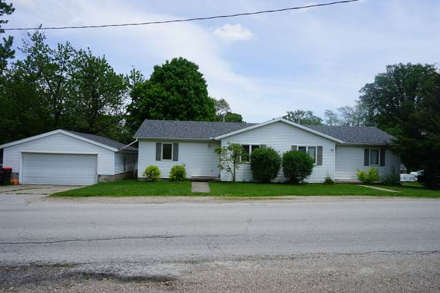 307 N Willis Street, HEYWORTH, IL 61745 (MLS #10769985) :: Ryan Dallas Real Estate