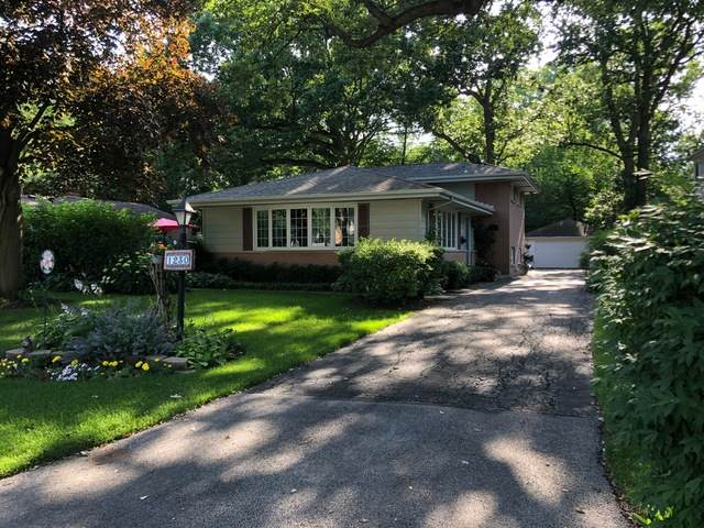 1230 Heatherfield Lane, Glenview, IL 60025 (MLS #10769995) :: The Wexler Group at Keller Williams Preferred Realty