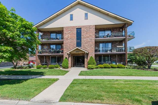 16827 82nd Avenue 1N, Tinley Park, IL 60477 (MLS #10770009) :: Touchstone Group